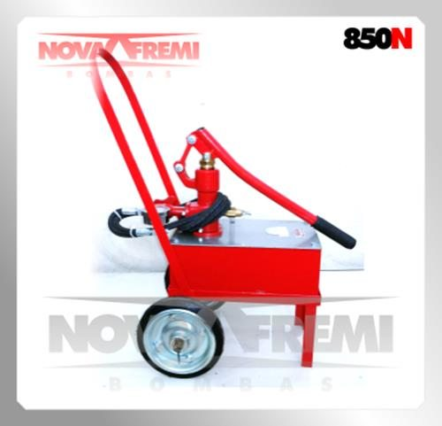 bomba-de-teste-hidrostatico-nova-fremi-860n