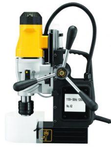 base-magnatica-250-mm