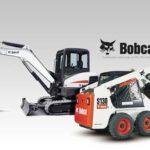 Locação de Bobcat